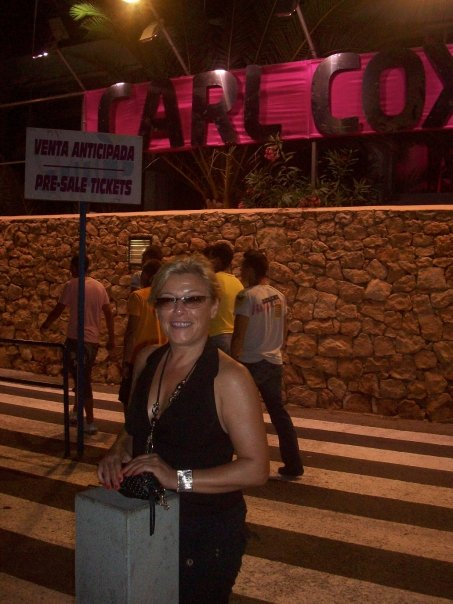 Carl Cox and Friends Aug 28, 2008