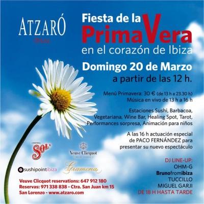 Events AtzarO